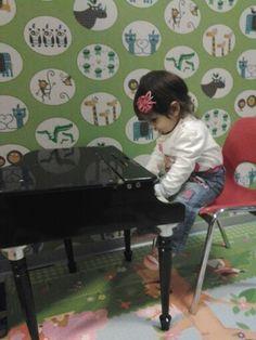 Geleceğin piyanisti