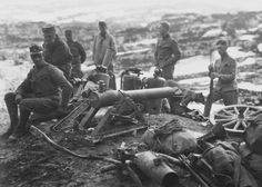 Oct 24, 1917: The Battle of Caporetto. On this day in 1917, a combined German and Austro-Hungarian force scores one of the most crushing victories of World War I, decimating the Italian line along the northern stretch of the Isonzo River in the Battle of Caporetto, also known as the Twelfth Battle of the Isonzo, or the Battle of Karfreit (to the Germans).
