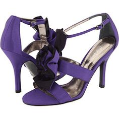 I did it I bought my wedding shoes from Zappos!! - Weddingbee