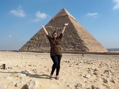 Packing List: What to Pack for a Trip to Egypt as a Woman    Do I have to cover my hair in Egypt? Can I wear capris in Egypt? Can I wear a cross-body bag in Egypt? All these questions and more are answered in this Egypt packing list for women. Learn what to pack for a trip to Egypt as a woman to be both comfortable and respectful. https://www.dangerous-business.com/2018/01/egypt-packing-list/?utm_campaign=crowdfire&utm_content=crowdfire&utm_medium=social&utm_source=pinterest