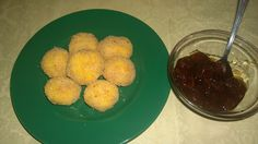 Papanasi fierti Ethnic Recipes, Food, Essen, Meals, Yemek, Eten