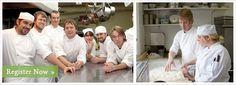 Where The Best Chefs Train - Stratford Chefs School Stratford Ontario, Chef School, Chef Training, Career College, Best Chef, Chefs, Students, Menu, Amazing