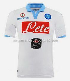 27ba027b9ae34 maillot third naples 2015 As Roma