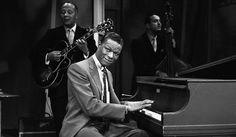 Nat King Cole – Te Quiero Dijiste Nat King Cole – Te Quiero DijisteBERUSSA MUSIC