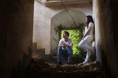 Preboda en Calanda, Ana y Juan
