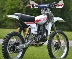 Bmx, Motocross Bikes, Vintage Motocross, Mx Bikes, Sport Bikes, Cool Bikes, Cafe Racer Honda, Touring Motorcycles, Yamaha Motorcycles