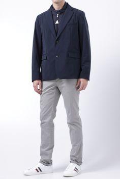moncler denis jacket blue giacca moncler denis blu moncler shop online
