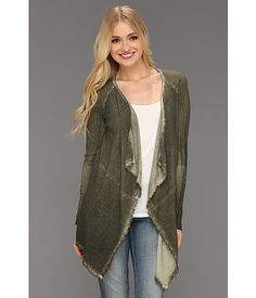 Free People By The Way Cardigan