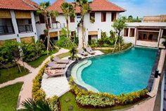 Ecosfera Hotel Bali - Ecosfera Hotel Bali,49$/night