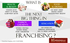 For Exiting #FranchiseOpportunities, click: http://www.getdistributors.com/franchises/