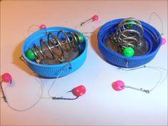 Снасть - пробка(соска ; бомба ; смактуха ) модернизированная.My fishing.