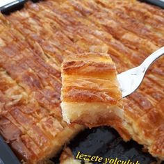 Bulgarian Recipes, Turkish Recipes, Baked Chicken Tacos, Waffles, French Toast, Food And Drink, Homemade, Baking, Breakfast