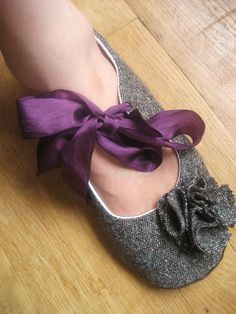 Women's Shoes sizes 611 Made to Order Custom by GoodLittleThings, $40.00