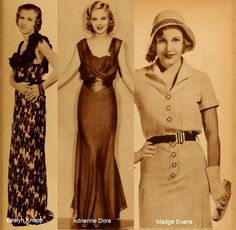 1930s-Hollywood-fashions-July-1932.