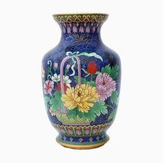 View this item and discover similar Vases for sale at Pamono. Shop with global insured delivery at Pamono. Home Decor Accessories, Decorative Accessories, Japanese Vase, Vases For Sale, Objects, Carpet, Bronze, Antiques, Tabletop