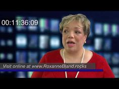 Roxanne Bland Interview With Jim Masters, CUTV News (December 2017 - Lon...
