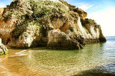 Praia do Vau,Portugal