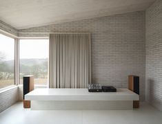 http://divisare.com/projects/316101-john-pawson-gilbert-mccarragher-the-life-house