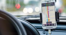 The best driving apps of 2019 will change the way you drive. Whether you want to find the cheapest gas or stop distracted driving, these car apps will help! Mobile Nail Technician, Business Dashboard, Survey Tools, Uber Driving, Gps Tracking System, Pedicure At Home, Your Location, Phone Holder, On Set