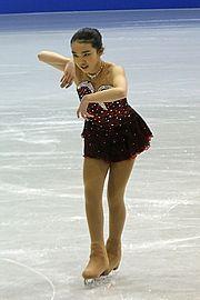 Photos – Junior World Championships 2014 – Ladies (Karen Chen) Kim Yuna, Karen Chen, Medvedeva, Roller Skating, World Championship, Figure Skating, Dame, Trunks, Mini Skirts