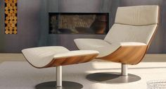 Desiree Unveils New Armchair Kara Designed by Marc Sadler