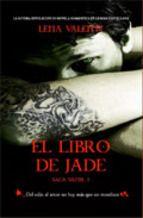 el libro de jade: saga vanir i-lena valenti-9788493817008