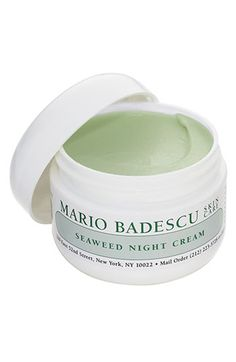 looking to invest a great night cream. maybe mario badescu? anyone know a great brand with great results