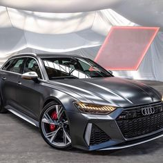 More shots of the new Audi What do you think? by AUDI Fanpage of IG 🇩🇪 Ferrari, Lamborghini, Bugatti, Audi Sport, Sport Cars, Peugeot, Audi Rs6 Avant, A6 Avant, Alto Car