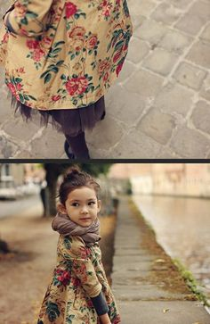 jacket... okay i know this is for a child but seriously?! how cute is this jacke...