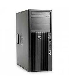 HP Z210 Convertible Minitower Workstation (XM856AV): Intel Pentium processor G850(2.9 GHz, 3 MB cache),8GB 1333 MHz DDR3 RAM,500GB SATA 7200rpm,Intel C206,NVIDIA Quadro 600,DVD+/-RW SuperMulti DL,Integrated Intel 82579LM,Integrated High Definition Realtek ALC262,Windows 7 Professional 64.