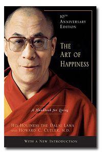 The Art of Happiness - Hľadať Googlom