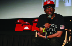 Spike Lee x New Era Talk About The Red Yankee Cap