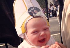 Adorable baby costumes for Halloween