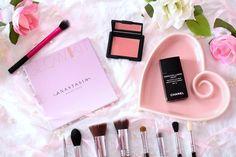 Carolina's Makeup Life : Haul | Chanel, NARS, Sigma, Anastasia Beverly Hill...