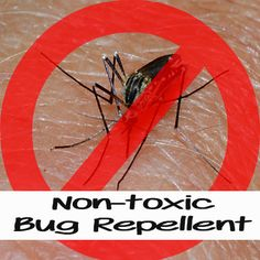 Yankee Homestead's DEET free bug spray with essential oils. Terrashield for mosquitos, Peppermint for gnats, Purify for Ticks.