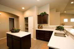 love the countertops and flooring