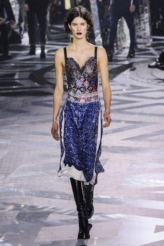 Louis Vuitton Fall 2016 RTW