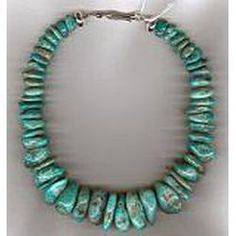 Crescent Valley Turquoise...