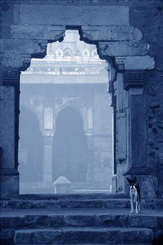 Humayun Building Delhi India