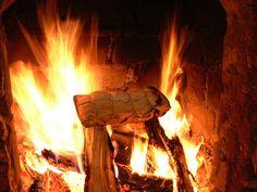 Lomo en la llama