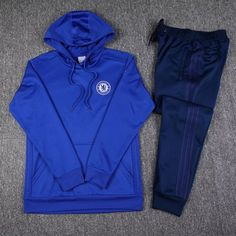 chelsea fc 2017 18 season che hoodies suit bluemidnightblue Cheap Football  Shirts e4b776a6b