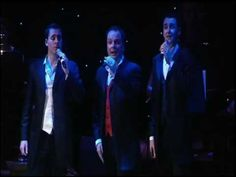 Celtic Tenors the Homecoming part 1 of 2 - Great Irish music!!!!