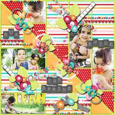 Bunch of Photo Templates 2 by Scrapping with Liz  http://scraporchard.com/market/Bunch-of-Photo-2-Digital-Scrapbook-Templates.html   Delightful by Designs by Megan Turnidge  http://scraporchard.com/market/Delightful-Digital-Scrapbook-Kit.html   RAK to Desire