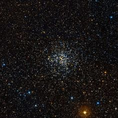 Messier 37 – the NGC 2099 Open Star Cluster