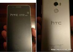 Reveladas imagens do novo HTC One X10