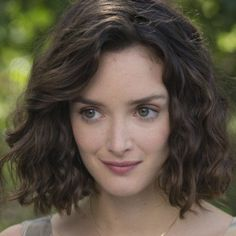 Wn The Hundred-Foot Journey Goodies · Charlotte Le Bon Exclusive Interview