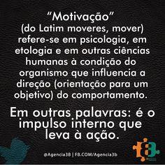 Lembre-se sempre que sua maior motivação deve ser o seu crescimento! #like #frase #dica #3b #agencia3b #midiapublicitaria #midiasocial #agencia #maceio #alagoas #good #instamood #instalike #instagood #instacool #cool #instafollow #follow