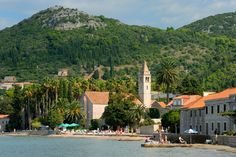 Guide to Summer Holidays in Croatia (Condé Nast Traveller)