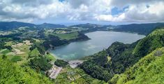 "São Miguel in the Azores is often called ""the green island"" because of the flora that covers it. Get some tips for what to see and do on São Miguel. Highlights, Portugal, Flora, Island, Water, Outdoor, Tips, St Michael, Europe"