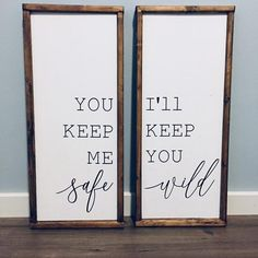 ✔ Couple Quotes For Him Hands Bedroom Quotes, Bedroom Signs, Signs For The Bedroom, Bedroom Bed, Couples Quotes For Him, Couple Quotes, Into The Woods Quotes, Keep Me Safe, Always Kiss Me Goodnight